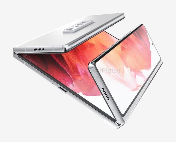 قیمت گلکسی Z Fold 3 : مشخصات فنی و قیمت گلکسی زد فولد 3 (Galaxy Z Fold)