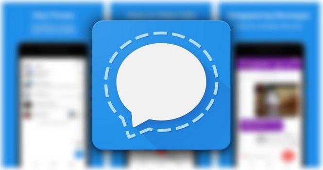 آموزش حذف اکانت سیگنال مسنجر ؛ نحوه دیلیت اکانت پیام رسان سیگنال چگونه است؟