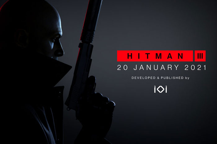 هیتمن ۳ یکی از بهترین بازی های PS4 در سال ۲۰۲۱ است