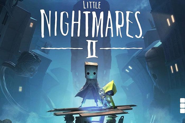لیتل نایتمرز ۲ - بهترین بازی های PS4 در سال ۲۰۲۱