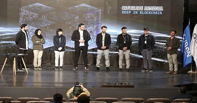 چشم اندازهای فناوری بلاک چین در رویداد «عمق بلاک چین» بررسی شد