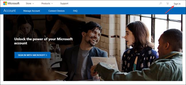 آموزش کار با مایکروسافت استور