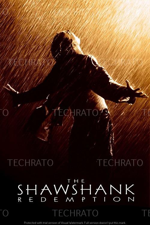 رستگاری در شاوشنک (The Shawshank Redemption)