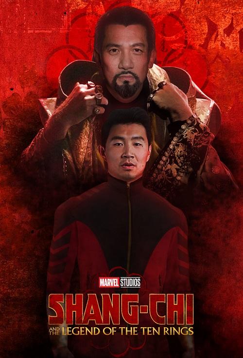 شانگ-چی و افسانه ده حلقه(Shang-Chi and the Legend of the Ten Rings)