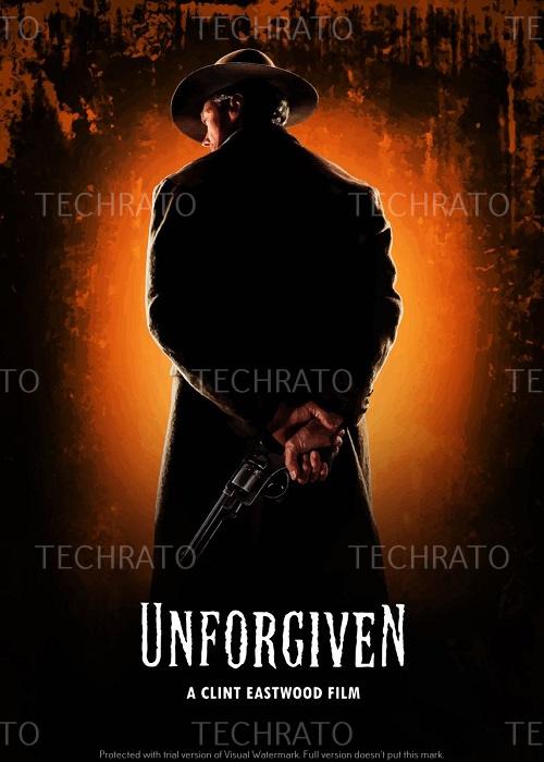 نابخشوده (Unforgiven)