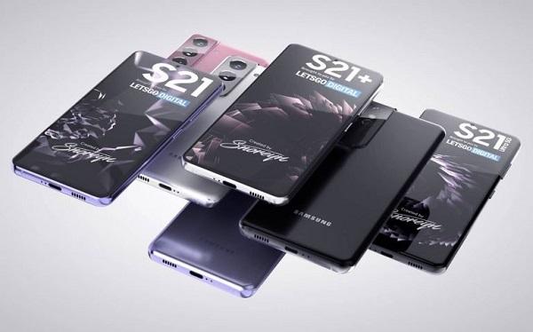 مشخصات فنی و قیمت گلکسی اس 21 اولترا سامسونگ (Galaxy S21 Ultra)
