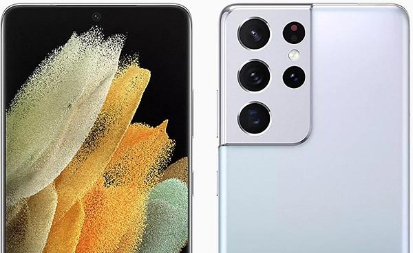 گلکسی اس 21 اولترا (Galaxy S21 Ultra)