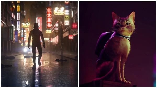تاریخ عرضه دو بازی Ghostwire: Tokyo و Stray مشخص شد