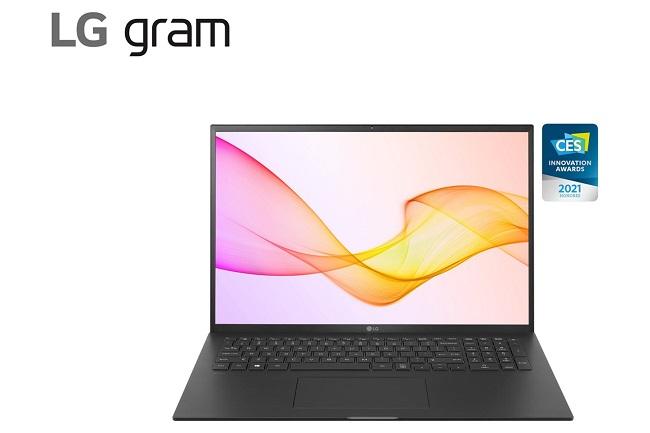 نسل جدید لپ تاپ LG Gram