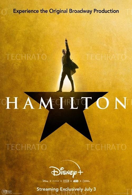 همیلتون Hamilton