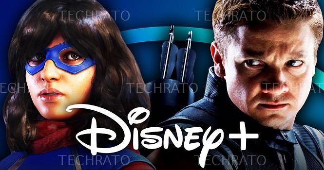 بهترین فیلم و سریال های دیزنی پلاس 2021 ؛ سریال جدید Disney+ چی ببینیم؟
