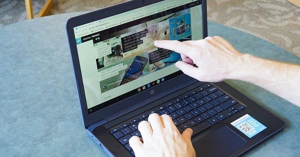 بهترین لپ تاپ های ارزان قیمت 2021