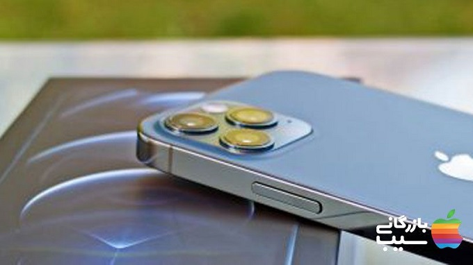 خرید اقساطی آیفون 12 پرو