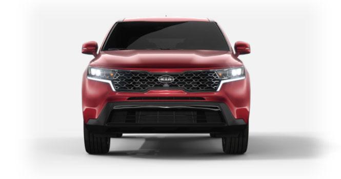 کیا سورنتو 2021 ؛ بررسی و مشخصات فنی نسل چهارم Kia Sorento