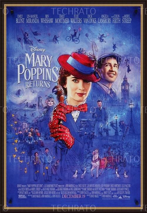 مری پاپینز Mary Poppins
