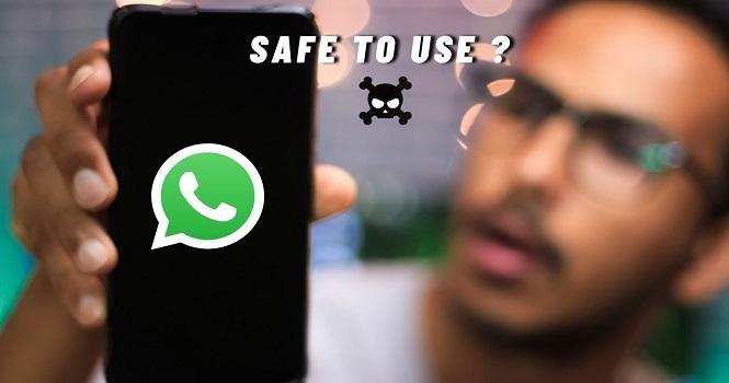 امنیت واتساپ چقدر است؟ بررسی امنیت واتس آپ بر اساس آپدیت جدید