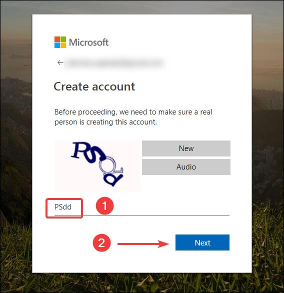 حل مشکل باز نشدن مایکروسافت استور