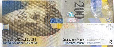 فرانک سوئیس : با ارزش ترین پول دنیا 2021