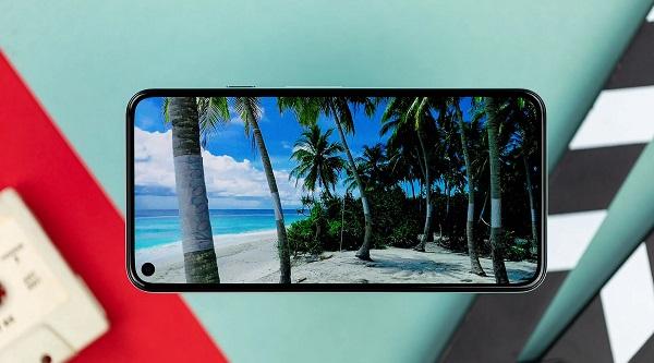پیکسل 5 (Pixel 5)