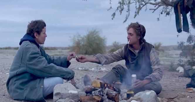 فیلم Nomadland ؛ زیر پوست زرق و برق آمریکایی چه میگذرد؟