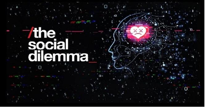 نقد مستند معضل اجتماعی The Social Dilemma ؛ مدلسازی انسانی