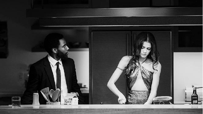 نقد فیلم مالکوم و ماری ( 2021 Malcolm & Marie) ؛ لِی لِی روی مرز ملودرام و درامی عاشقانه