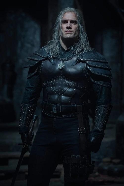 تاریخ پخش فصل دوم سریال ویچر (The Witcher)