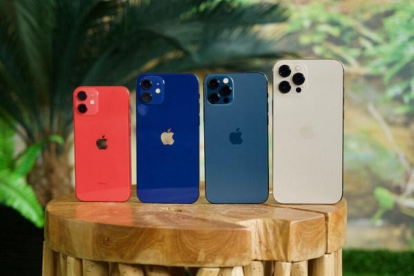 ادامه رکوردشکنی آیفون های اپل در بازار