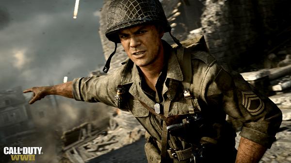 ارتباط داستان Call of Duty 2021 با جنگ جهانی دوم