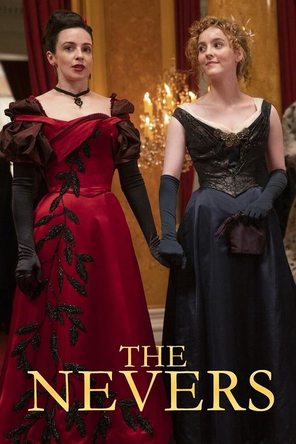 بهترین سریال های HBO در سال 2021