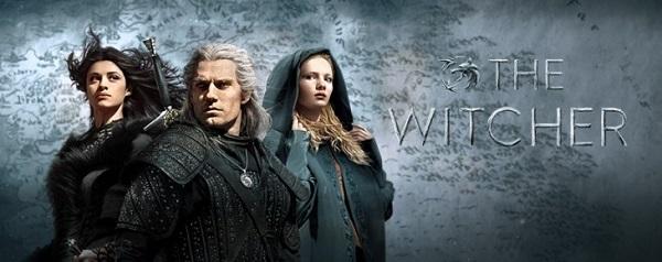 فصل دوم سریال ویچر (The Witcher)