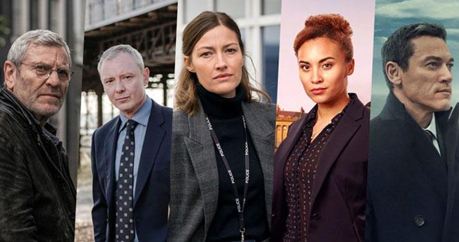 بهترین فیلم و سریال های جنایی 2021 ؛ فیلم و سریال جدید جنایی پلیسی و معمایی چی ببینیم؟
