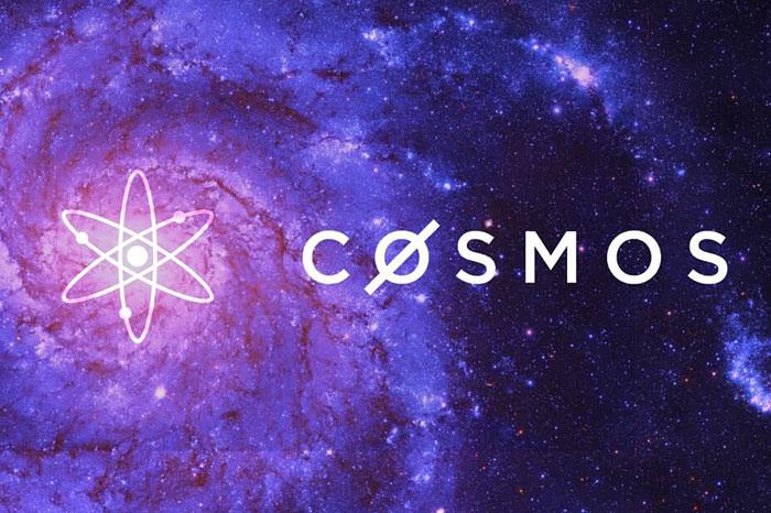 کاسموس – Cosmos بهترین آلت کوین ها برای سرمایه گذاری در سال 2021