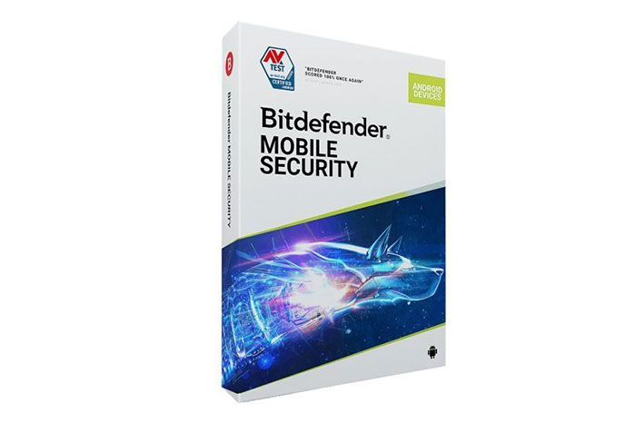 Bitdefender Mobile Security بهترین آنتی ویروس اندروید 2021
