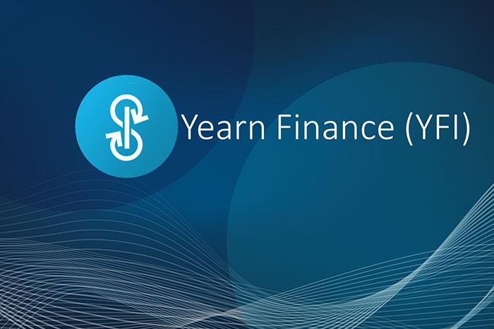 وای ارن فاینانس (یرن فاینانس) - yEarn.finance