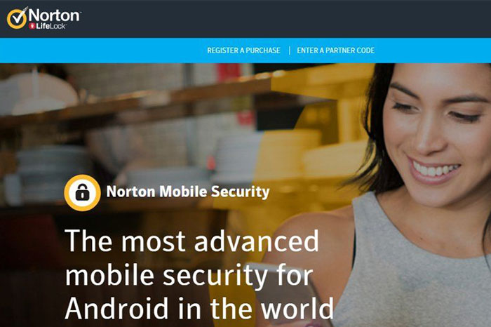 Norton Mobile Security بهترین آنتی ویروس اندروید 2021