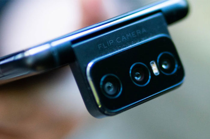 ایسوس زنفون 7 پرو بهترین دوربین سلفی گوشی 2021