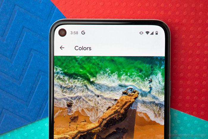 گوگل پیکسل 5 بهترین دوربین سلفی گوشی 2021