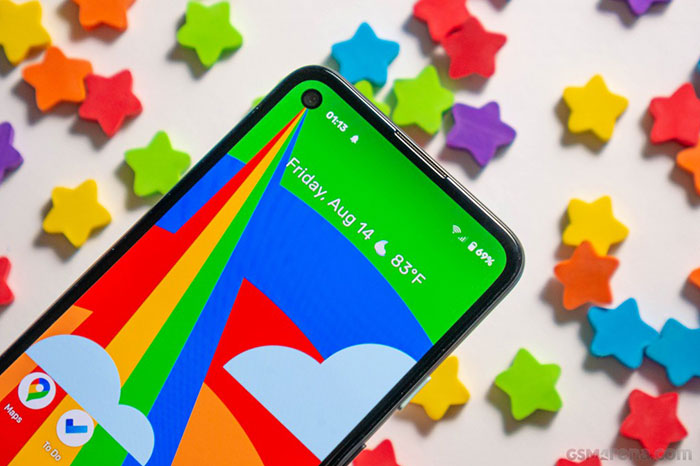 گوگل پیکسل 4 ای بهترین دوربین سلفی گوشی 2021