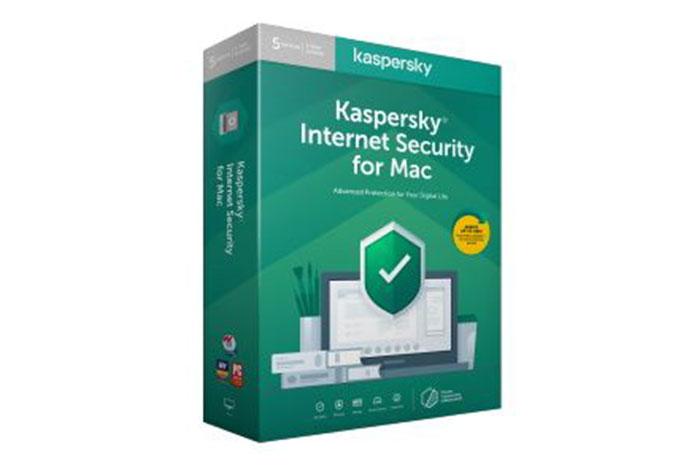 Kaspersky Internet Security بهترین آنتی ویروس اندروید 2021