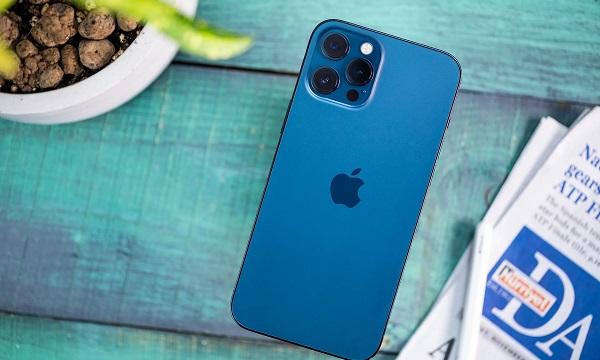 آیفون 12 پرومکس (iPhone 12 Pro Max)