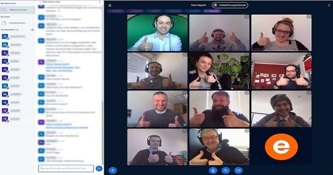 آموزش کار با بیگ بلو باتن (BigBlueButton) ؛ چگونه کلاس آنلاین تشکیل دهیم؟