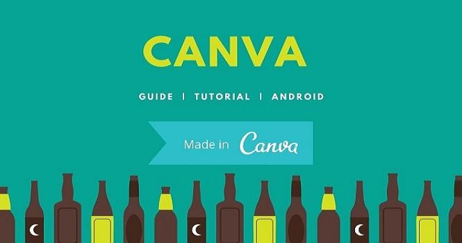 دانلود و آموزش کار با اپلیکیشن کانوا (Canva) ؛ طراحی گرافیکی سریع و آسان