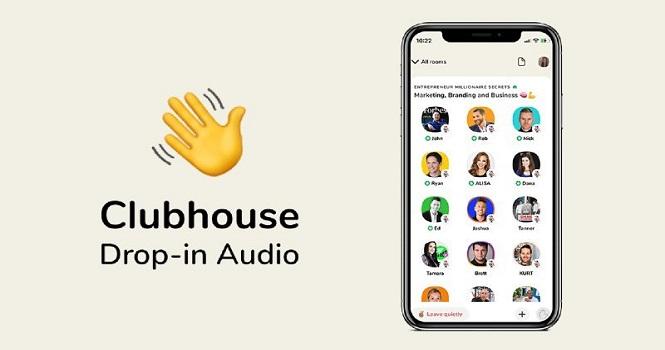 اپلیکیشن کلاب هاوس چیست (Clubhouse) و آموزش کار با آن