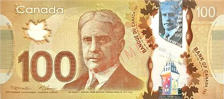 دلار کانادا : با ارزش ترین ارز جهان در سال 2021