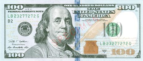 دلار آمریکا : با ارزش ترین پول دنیا 2021