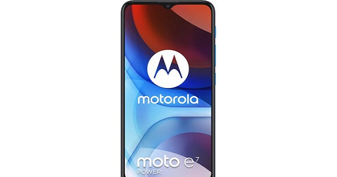 موتورولا موتو E7 پاور رسما معرفی شد