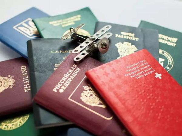 بهترین پاسپورت دنیا 2021