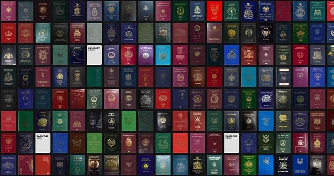 بهترین پاسپورت دنیا 2021 ؛ لیست معتبرترین و با ارزش ترین پاسپورت ها در جهان