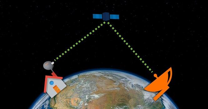 آموزش راه اندازی اینترنت ماهواره ای و هر آنچه باید درباره آن بدانیم